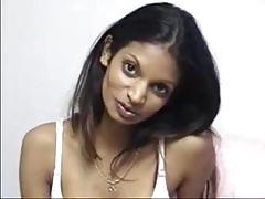 indian, arab chick..