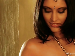 Indian Generalized Dancer