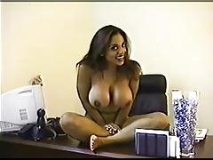 Angela Devi - Talk Obscene..