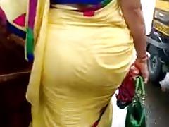 hot chubby ass bhabhi