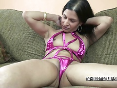 Foreign MILF Naomi Shah is..
