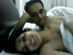 Paki Filmstar Meera With..