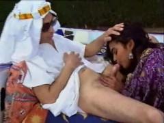 Rashneen With Arab Carnal..