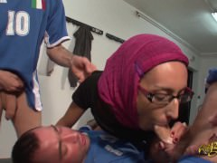 Akila Bouachir - Muslim..