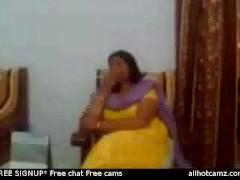Indian lovemaking video of..