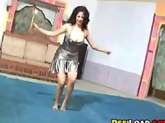 Indian Dancer Badinage Her..