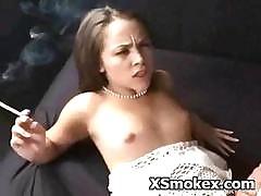 Smoking Hot Talisman Piece..