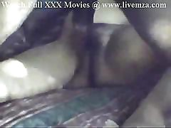 Indian Hairy Pussy Fucked On..