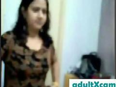 Indian Webcam Show