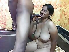 Indian webcam Triune..
