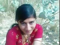 Beautiful Indian shy girl..