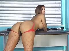 Priya Young Ass -..