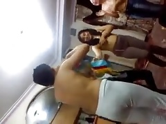 Bustling Nanga Dance- Lagai..