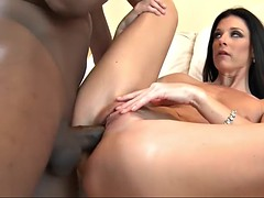 india summer enjoys a black..