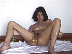 Prudish Pussy Indian wife..
