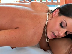india summer with an..