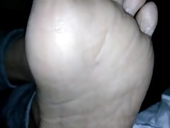 X BBW nude arms coupled with..