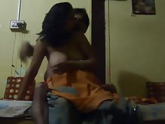 Indian Bahabi Romantic Fun..