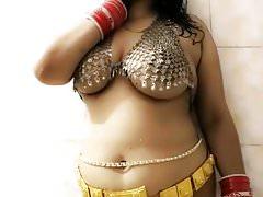 horny bengali tie the knot..