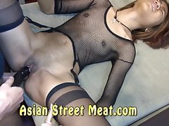 Asian Mop Head Jiggered Be..