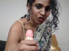 Hindi Maw Gets Fucked Off..