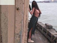 Poonam Pandey : Fishergirl..