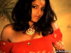 A Seductive Indian To Coax..