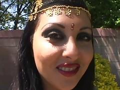 Jaylene Rio curry creampie -
