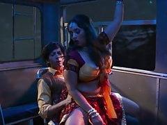 Mastram hot scene involving..