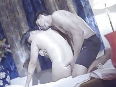 Surely nude Indian massage