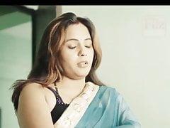 Apni Sagi Bhabhi Ki Chudai..