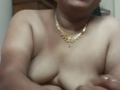 Indian Aunty 1207