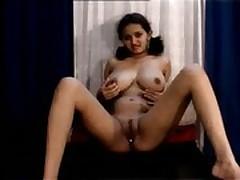 Busty Young Schoolgirl..