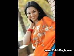 Hot indian girl shows all  -