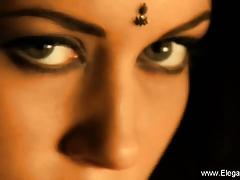 Bollywood Dancer Is Ergo..